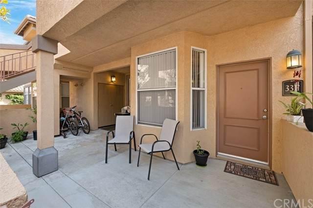 19431 Rue De Valore 33F, Lake Forest, CA 92610 (#OC21181536) :: Keller Williams - Triolo Realty Group