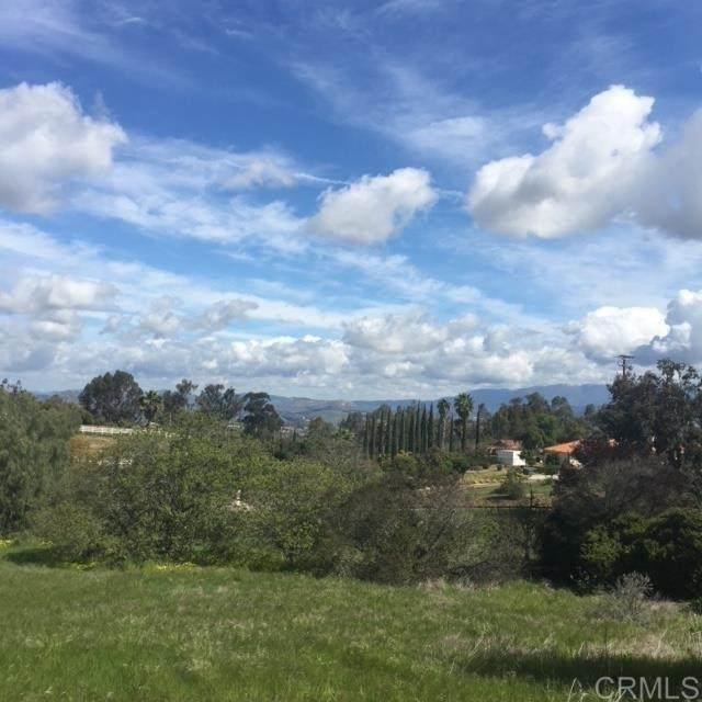 0 Mountain Meadow, Escondido, CA 92026 (#NDP2109642) :: Solis Team Real Estate
