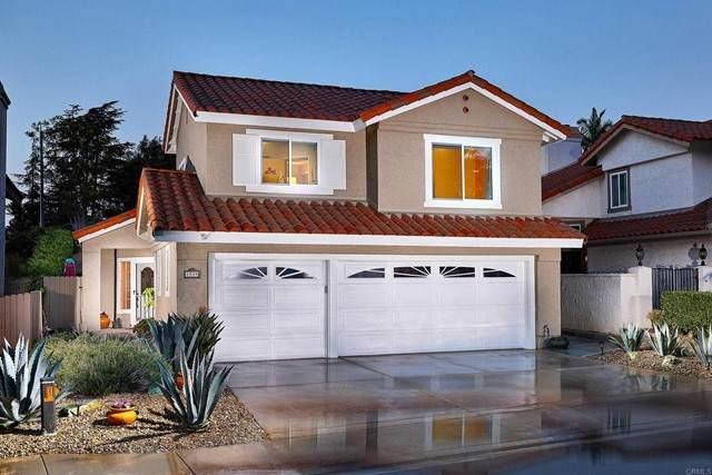1539 Madrid Drive, Vista, CA 92081 (#NDP2109652) :: The Todd Team Realtors