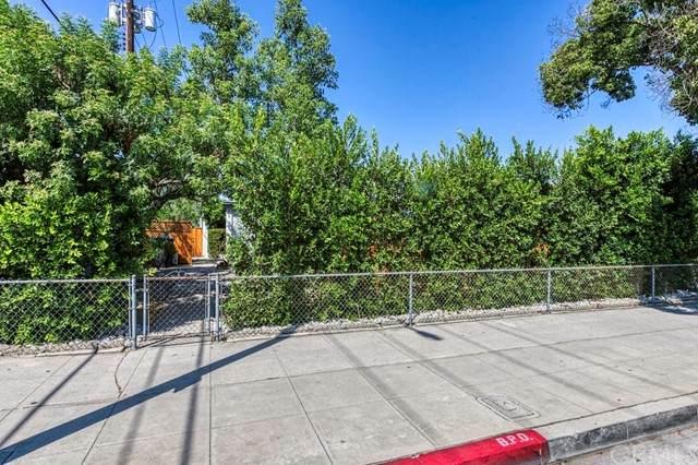 1013 N California Street, Burbank, CA 91505 (#BB21182458) :: Wannebo Real Estate Group