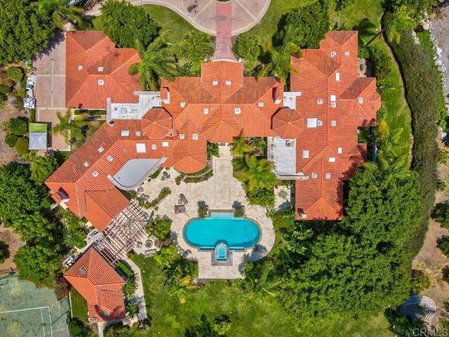 6655 Primero Izquierdo, Rancho Santa Fe, CA 92067 (#PTP2105855) :: Prestige Properties Enterprises