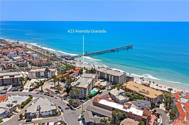 423 Avenida Granada #57, San Clemente, CA 92672 (#LG21181613) :: Wannebo Real Estate Group
