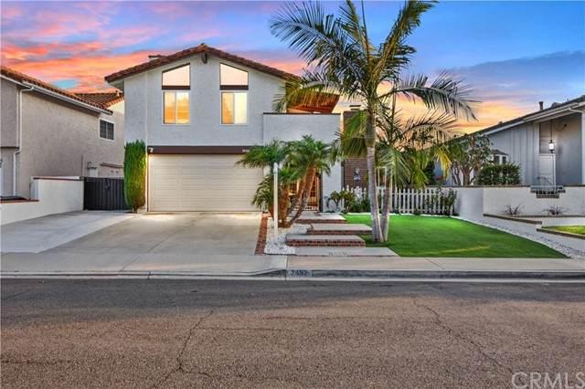3492 Eboe Street, Irvine, CA 92606 (#OC21144596) :: Solis Team Real Estate