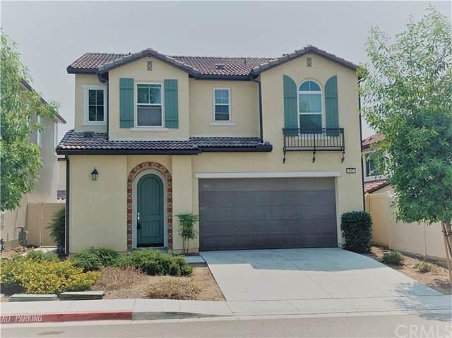 192 Promenade Street, Pomona, CA 91767 (#OC21182027) :: Solis Team Real Estate