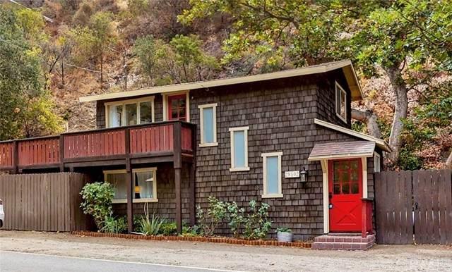 29502 Silverado Canyon Road, Silverado Canyon, CA 92676 (#PW21183606) :: PURE Real Estate Group
