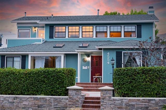 4554 Orchard Avenue, San Diego, CA 92107 (#PTP2105920) :: Windermere Homes & Estates
