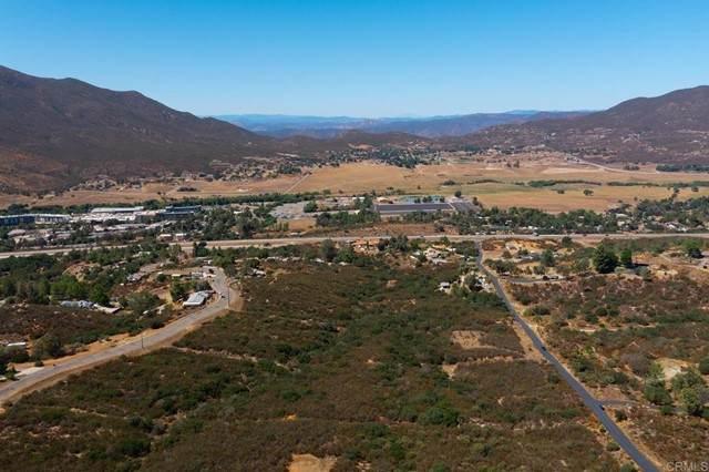 0 Casa De Roca, Alpine, CA 91901 (#PTP2105933) :: Carrie Filla & Associates