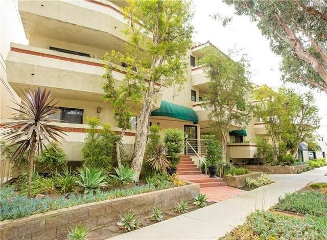 3932 N Virginia Road #205, Long Beach, CA 90807 (#PW21184814) :: Carrie Filla & Associates