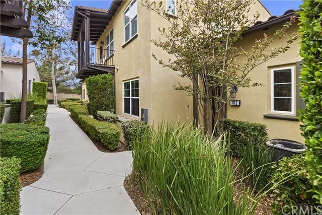 4304 Owens Street #102, Corona, CA 92883 (#IG21184410) :: Solis Team Real Estate