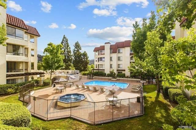 5895 Friars Road #5208, San Diego, CA 92110 (#PTP2105964) :: Solis Team Real Estate