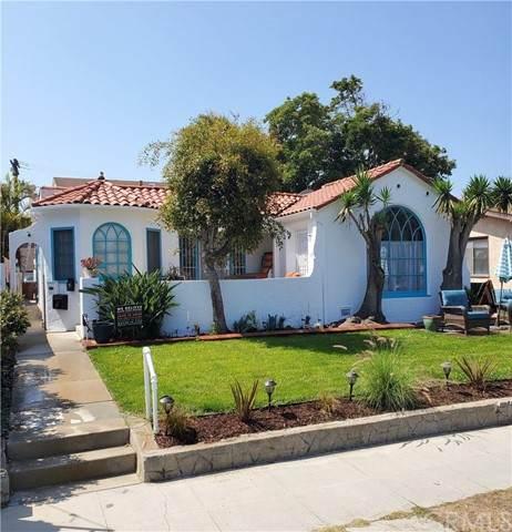 232 Avenue C, Redondo Beach, CA 90277 (#SB21185523) :: The Todd Team Realtors