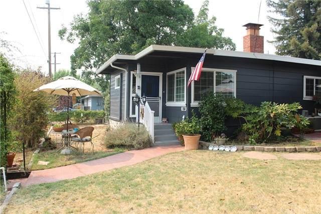 150 Sayre Street, Lakeport, CA 95453 (#LC21178202) :: Carrie Filla & Associates