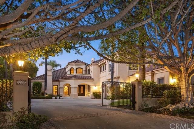 27986 Golden Ridge Lane, San Juan Capistrano, CA 92675 (#OC21185166) :: PURE Real Estate Group
