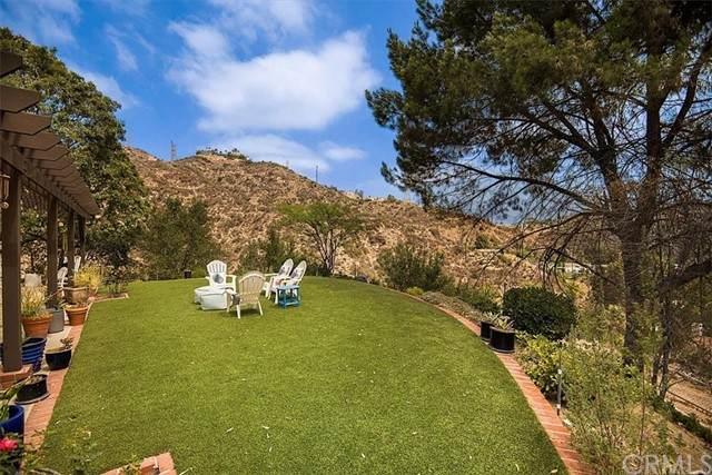 1400 Belleau Road, Glendale, CA 91206 (#BB21151973) :: Carrie Filla & Associates