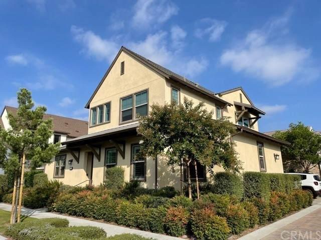 30 Ocaso Street, Rancho Mission Viejo, CA 92694 (#OC21186187) :: Wannebo Real Estate Group