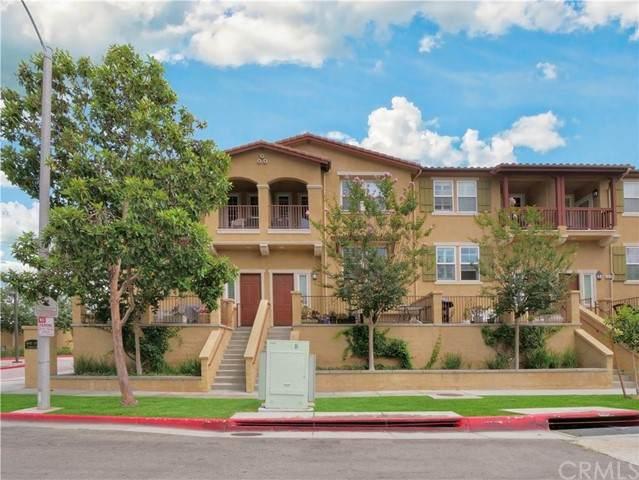 2642 Cabrillo Avenue, Torrance, CA 90501 (#IN21185945) :: Solis Team Real Estate
