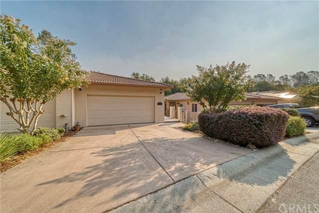 8 Hidden Brooke Way, Chico, CA 95928 (#SN21163508) :: Solis Team Real Estate