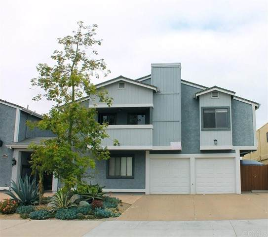 4444 Cherokee Street #6, San Diego, CA 92116 (#PTP2105997) :: The Stein Group