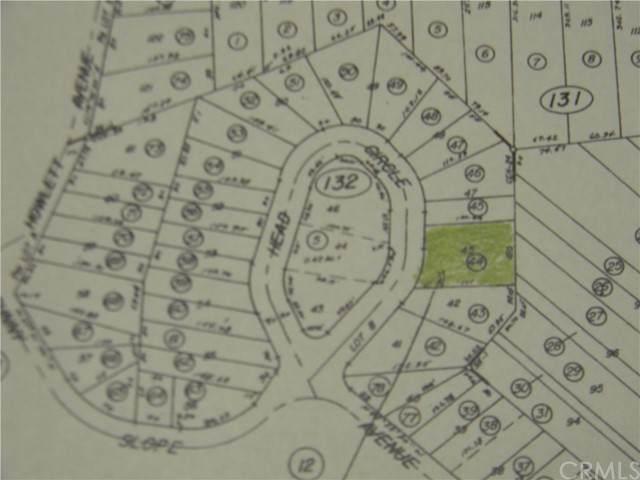 0 Head Circle, Lake Elsinore, CA 92530 (#SW21187199) :: Solis Team Real Estate