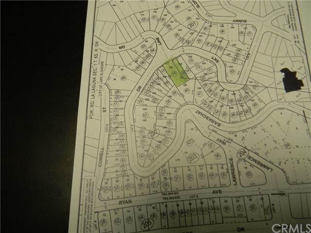 0 Skyline Dr, Lake Elsinore, CA 92530 (#SW21187230) :: Solis Team Real Estate