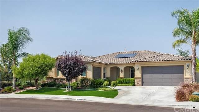 30108 Alfalfa Lane, Murrieta, CA 92563 (#SW21187287) :: Wannebo Real Estate Group