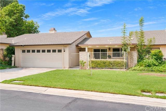 2565 Laramie Road, Riverside, CA 92506 (#IV21186534) :: Wannebo Real Estate Group