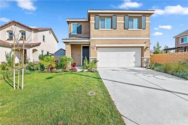 3896 Bilberry Road, San Bernardino, CA 92407 (#OC21173374) :: Solis Team Real Estate