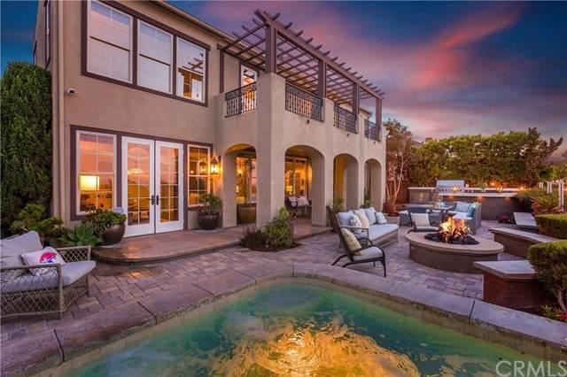 3 Ferrand, Newport Coast, CA 92657 (#OC21182397) :: Windermere Homes & Estates