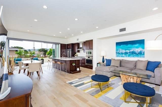 2820 Carleton Street #27, San Diego, CA 92106 (#NDP2109942) :: Solis Team Real Estate