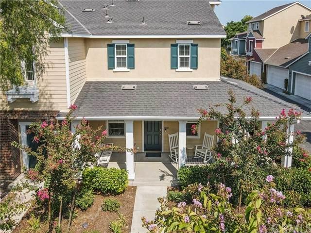 15915 W Preserve Loop, Chino, CA 91708 (#PW21188151) :: Rubino Real Estate