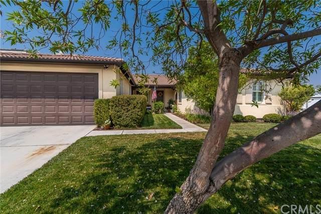 29096 Steamboat Drive, Menifee, CA 92585 (#OC21186456) :: Wannebo Real Estate Group