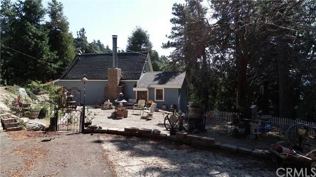 21515 Crest Forest, Cedar Pines Park, CA 92322 (#EV21188547) :: Windermere Homes & Estates