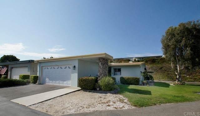 3808 S Vista Campana #5, Oceanside, CA 92057 (#NDP2109969) :: Keller Williams - Triolo Realty Group