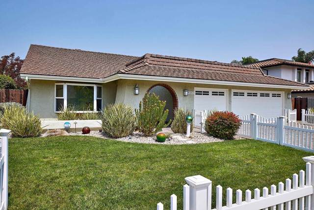 3020 Garboso Street, Carlsbad, CA 92009 (#NDP2109976) :: Solis Team Real Estate