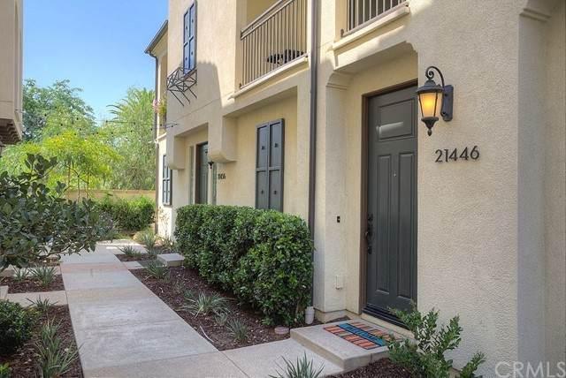 21446 Dahlia Court, Rancho Santa Margarita, CA 92679 (#OC21169681) :: Carrie Filla & Associates