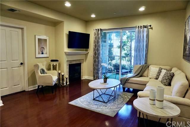 12975 Agustin Place #120, Playa Vista, CA 90094 (#CV21188742) :: COMPASS