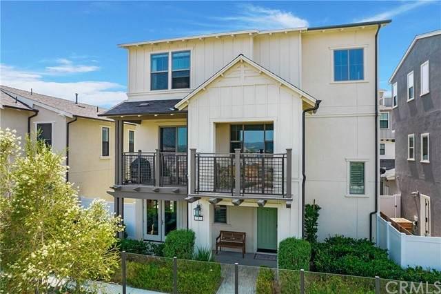 4 Yerra Street, Rancho Mission Viejo, CA 92694 (#OC21188323) :: Keller Williams - Triolo Realty Group