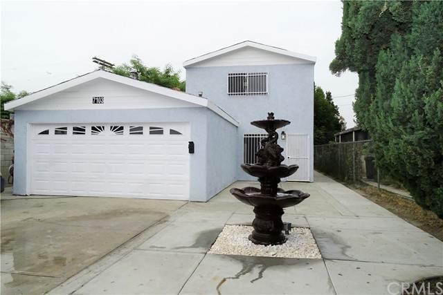 7103 Figueroa Street - Photo 1