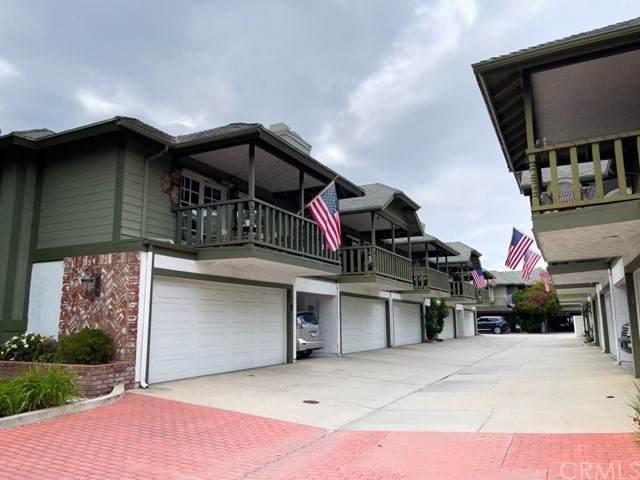 2231 Pacific Avenue C4, Costa Mesa, CA 92627 (#OC21184370) :: COMPASS