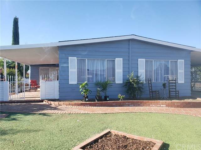 43743 Payne Ave, Hemet, CA 92544 (#SW21189701) :: Solis Team Real Estate