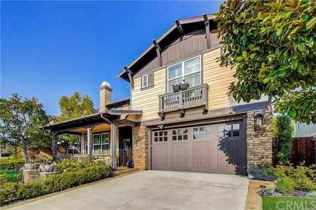 952 Blue Heron, Seal Beach, CA 90740 (#OC21172622) :: Wannebo Real Estate Group