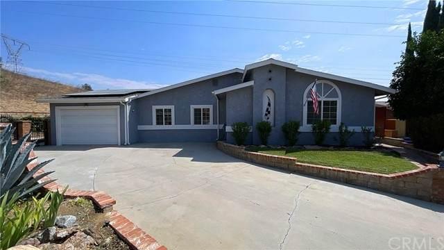 31930 Marcasite Lane, Castaic, CA 91384 (#PF21189687) :: Solis Team Real Estate