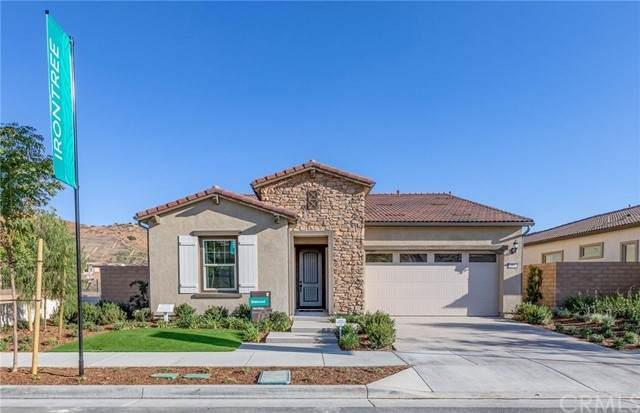 24801 Overlook Drive, Corona, CA 92883 (#IV21190016) :: Rubino Real Estate