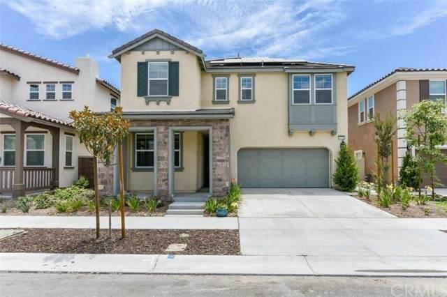 8739 Bay Laurel Street, Chino, CA 91708 (#WS21190083) :: Solis Team Real Estate
