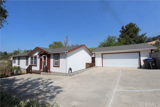 4167 Foothill Drive - Photo 1