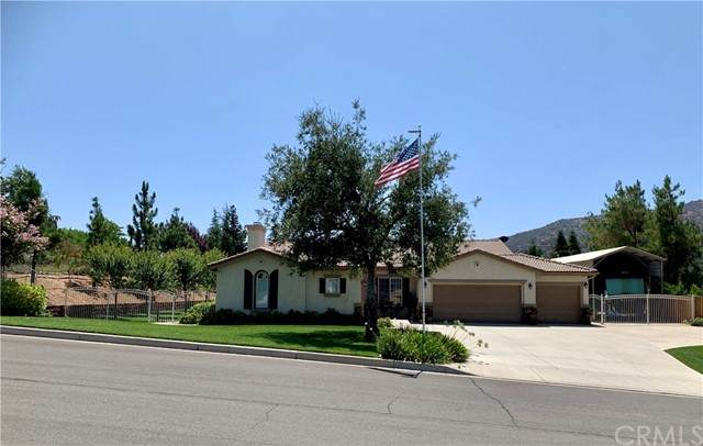 38785 Finch Drive, Yucaipa, CA 92399 (#IV21190562) :: Keller Williams - Triolo Realty Group
