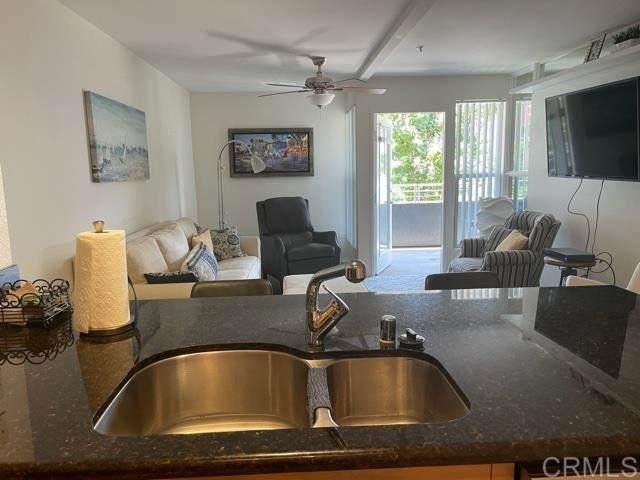 101 Market Street #212, San Diego, CA 92101 (#PTP2106129) :: Windermere Homes & Estates