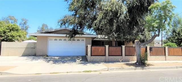 10854 Sharp Avenue, Mission Hills (San Fernando), CA 91345 (#AR21190457) :: The Mac Group