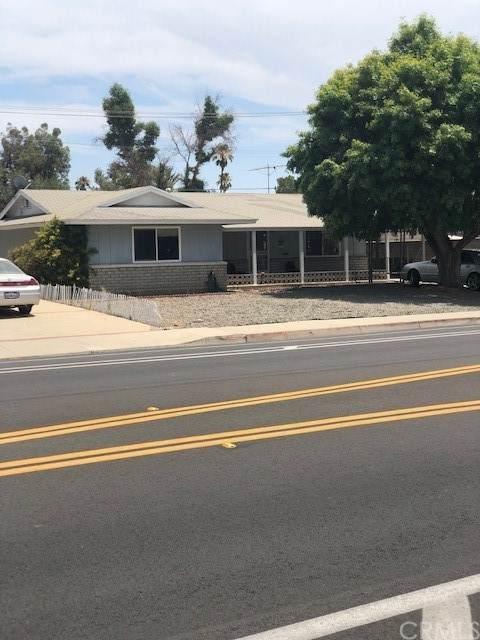 28306 Murrieta Road, Menifee, CA 92586 (#CV21190672) :: Carrie Filla & Associates