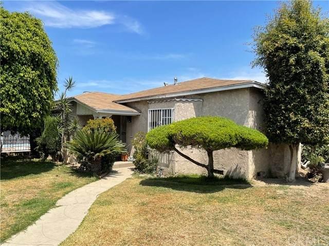 12040 Longvale Avenue, Lynwood, CA 90262 (#MB21191043) :: American Dreams Real Estate